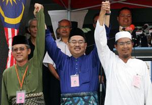 Pilihan Raya Kecil Parlimen Kuala Terengganu