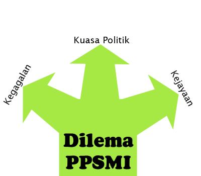 PPSMI Dimansuhkan Secara Berperingkat