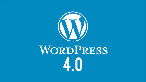 Wordpres 4.0 Diperkenal Secara Rasmi