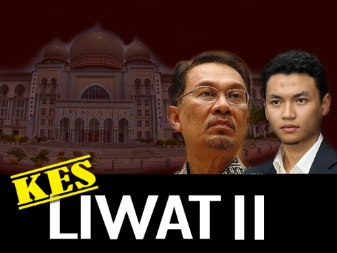 Anwar Ibrahim Yang Bersalah Dalam Soal Ini !