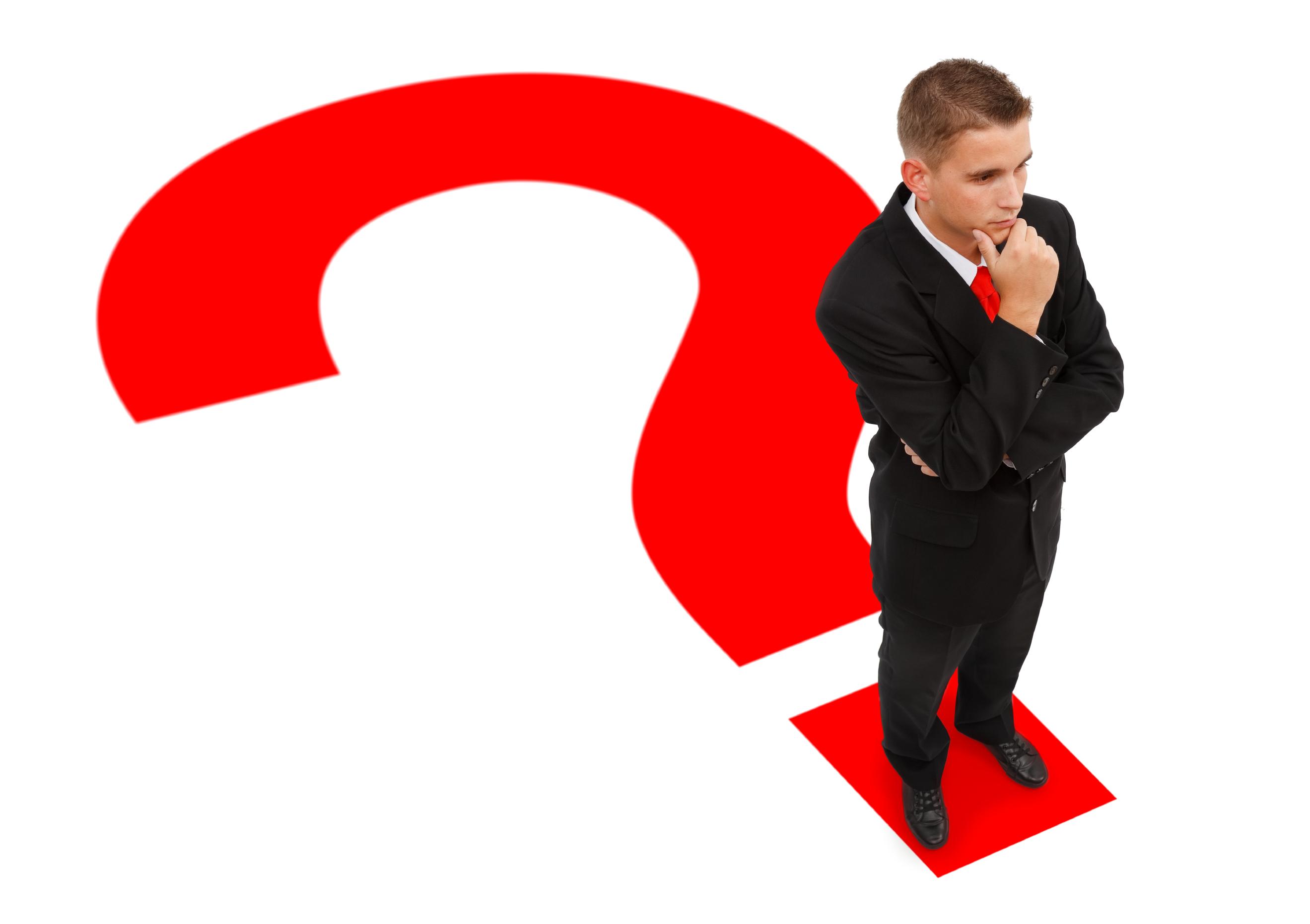 17 Soalan Kenapa Aku Belum Berjaya Dalam Bisnes